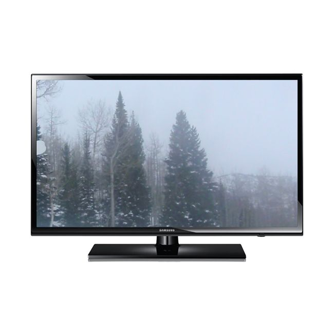 "446-813 - Samsung 55"" 1080p 120hz 3D LED HDTV - Refurbished"