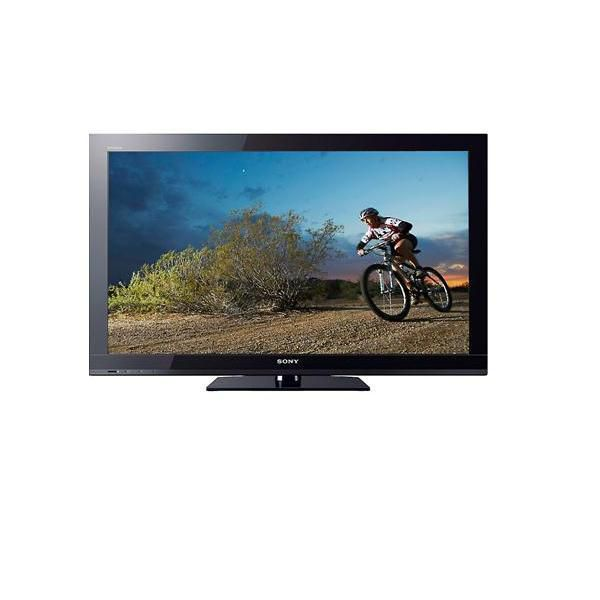 "446-850 - Sony 55"" Bravia 1080p 120Hz LCD HDTV - Refurbished"