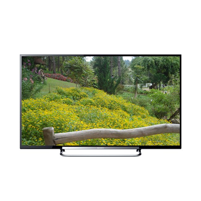 "446-853 - Sony 60"" 1080p 60Hz LED LCD Smart TV - Refurbished"