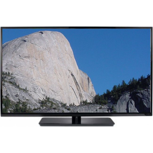 "446-858 - VIZIO 32"" 720p 60Hz LED-Backlit Smart HDTV w/ Built-in Wi-Fi & Two HDMI Ports - Refurbished"