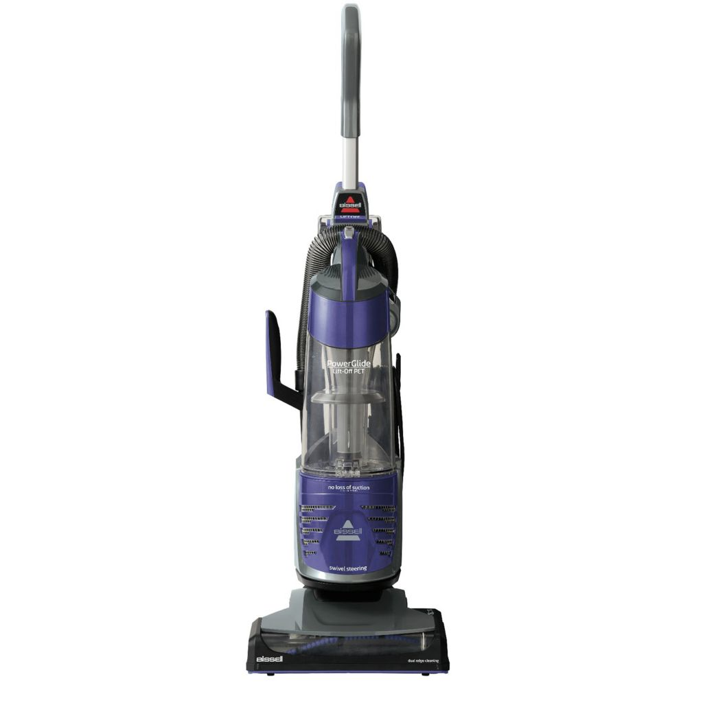 446-979 - Bissell® 10 Amp PowerGlide® Deluxe Pet Vacuum w/ Lift-Off® Technology