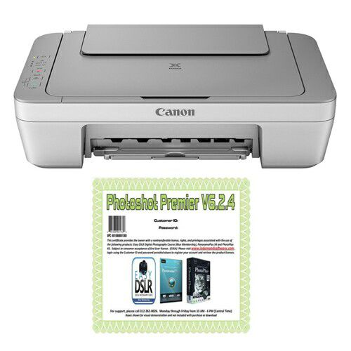 447-045 - Canon PIXMA All-in-One Printer