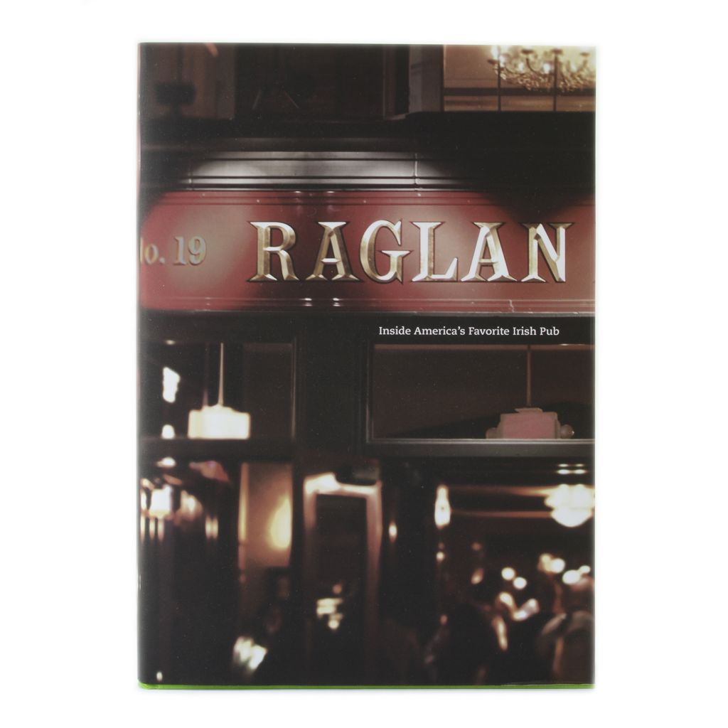 447-094 - Kevin Dundon Raglan Road Irish Pub Cookbook