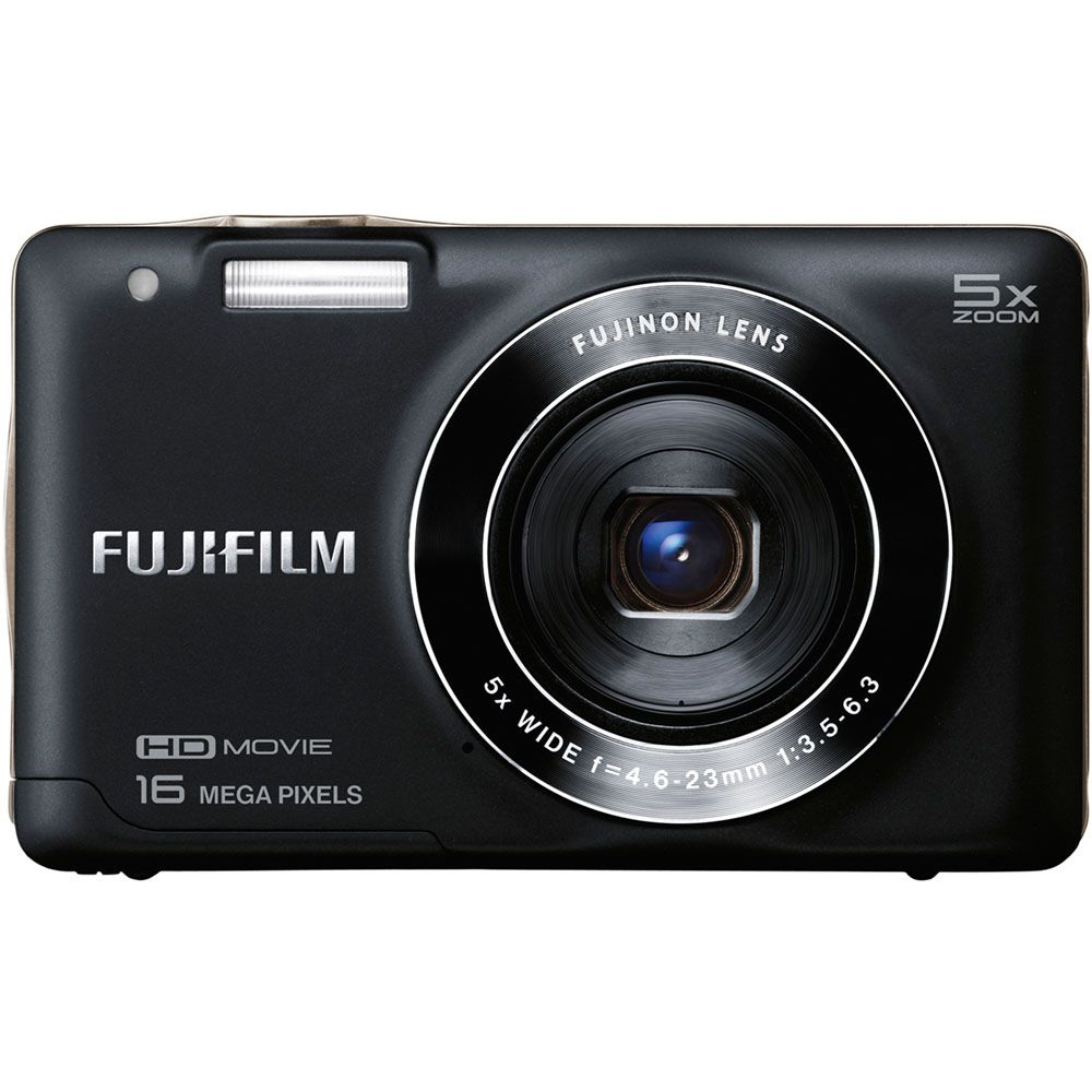 447-114 - Fujifilm FinePix 16MP LCD Digital Camera