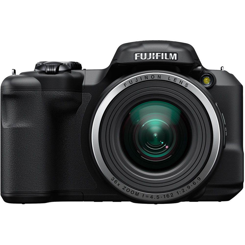 447-116 - Fujifilm FinePix 16MP Digital Camera w/ 36X Zoom Lens