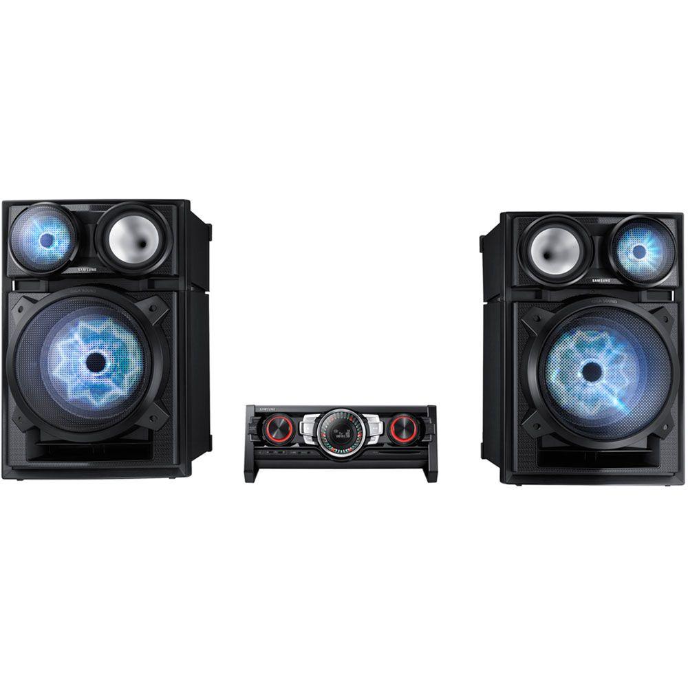 447-145 - Samsung 3400W Bluetooth® GIGA Sound System w/ DJ Beat Effects