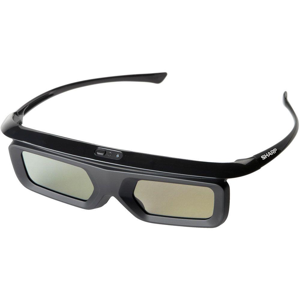 447-152 - Sharp Full HD Active 3D Glasses