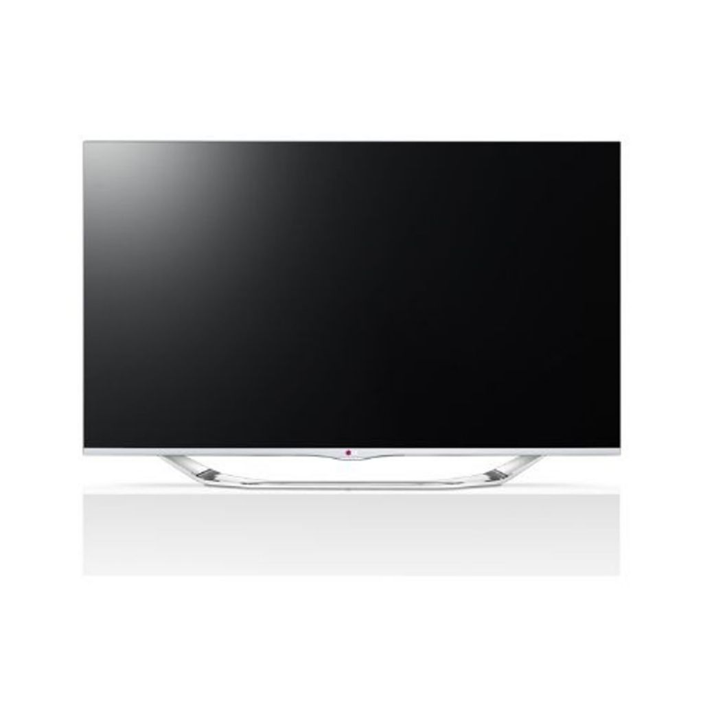 "447-277 - LG 47"" 1080p 240Hz LED Smart 3D HDTV w/ Wi-Fi & Magic Remote"