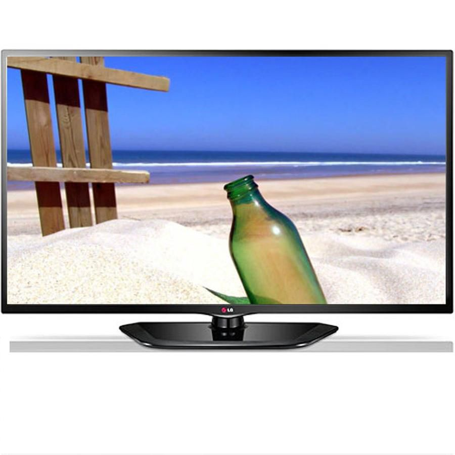"447-281 - LG 55"" 1080p 120Hz LED-Backlit HDTV"