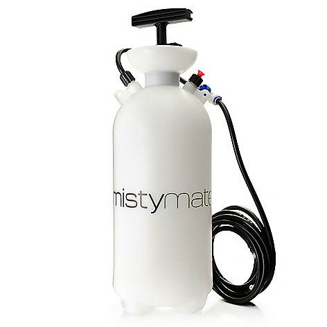 447-806 - MistyMate® Cool Camper™ Portable Misting System w/ 10' Lead Line