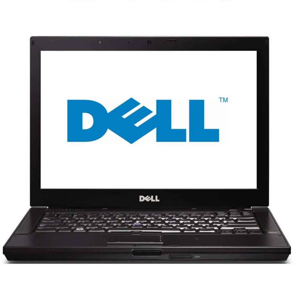447-951 - Dell Latitude Intel Core i5 4GB RAM 250GB HDD Notebook - Refurbished