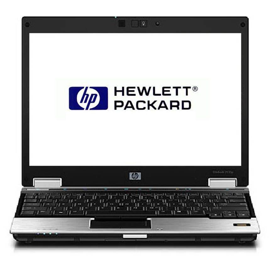 447-953 - HP EliteBook Intel Core i5 4GB RAM 250GB HDD Notebook - Refurbished