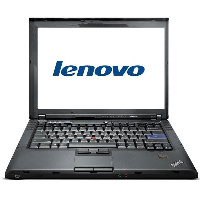 447-955 - Lenovo ThinkPad Intel Core 2 Duo 2.2GHz 2GB RAM 160GB HDD Notebook - Refurbished