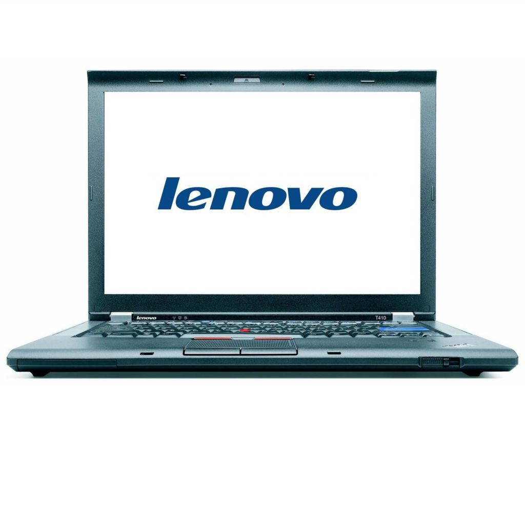 447-956 - Lenovo ThinkPad Intel Core i5 4GB RAM 250GB HDD Notebook - Refurbished