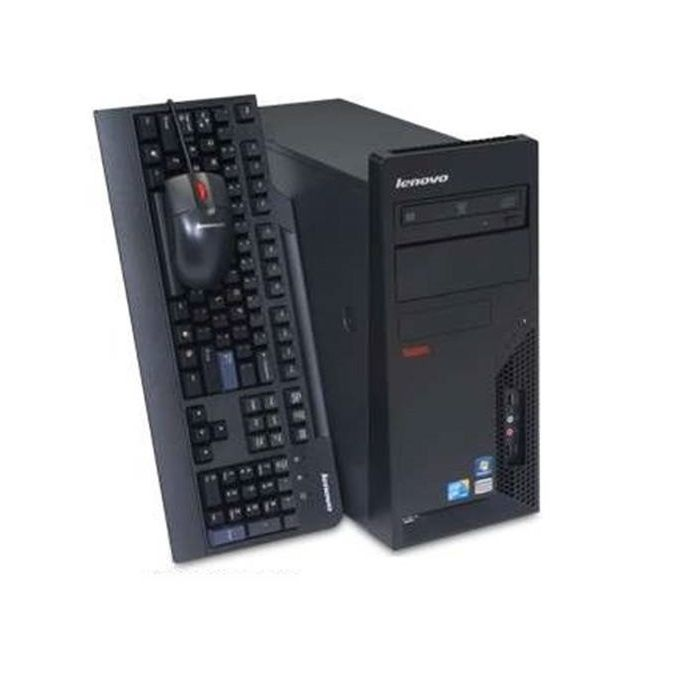 447-973 - Lenovo ThinkCentre Intel Core 2 Duo 2.3GHz 2GB RAM 120GB HDD - Refurbished