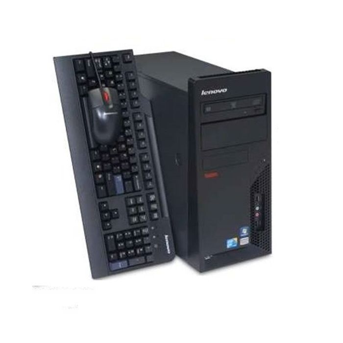 447-974 - Lenovo ThinkCentre Intel Core 2 Duo 3.0GHz 4GB RAM 160GB HDD - Refurbished