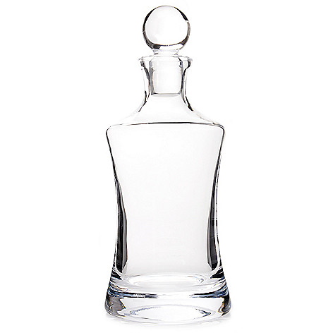 448-150 - Marquis® by Waterford® Vintage Hour 35 oz Glass Decanter