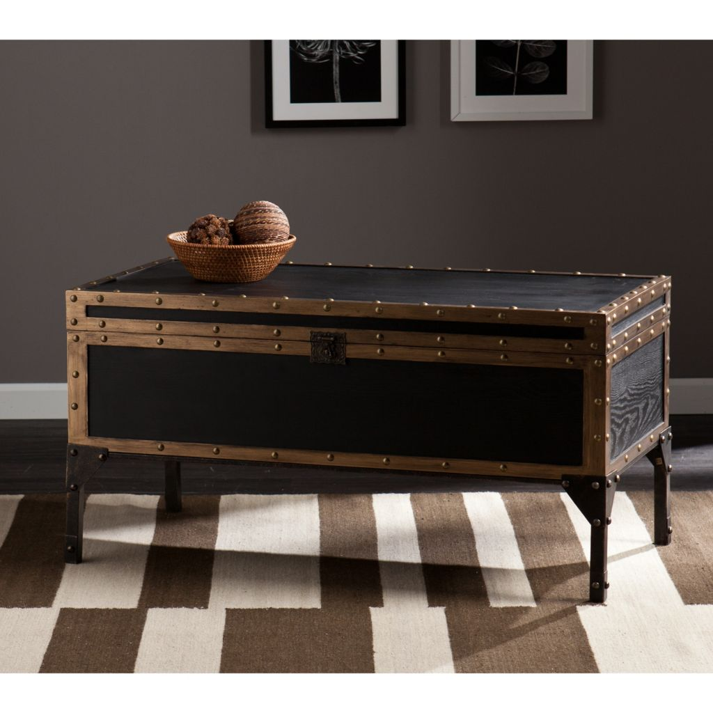 448-182 - Talisa Trunk Choice of Table