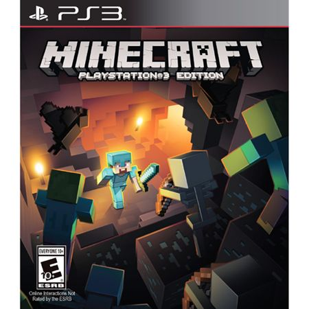 448-203 - Minecraft Video Game