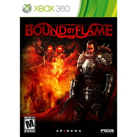 448-209 - Bound By Flame Video Game