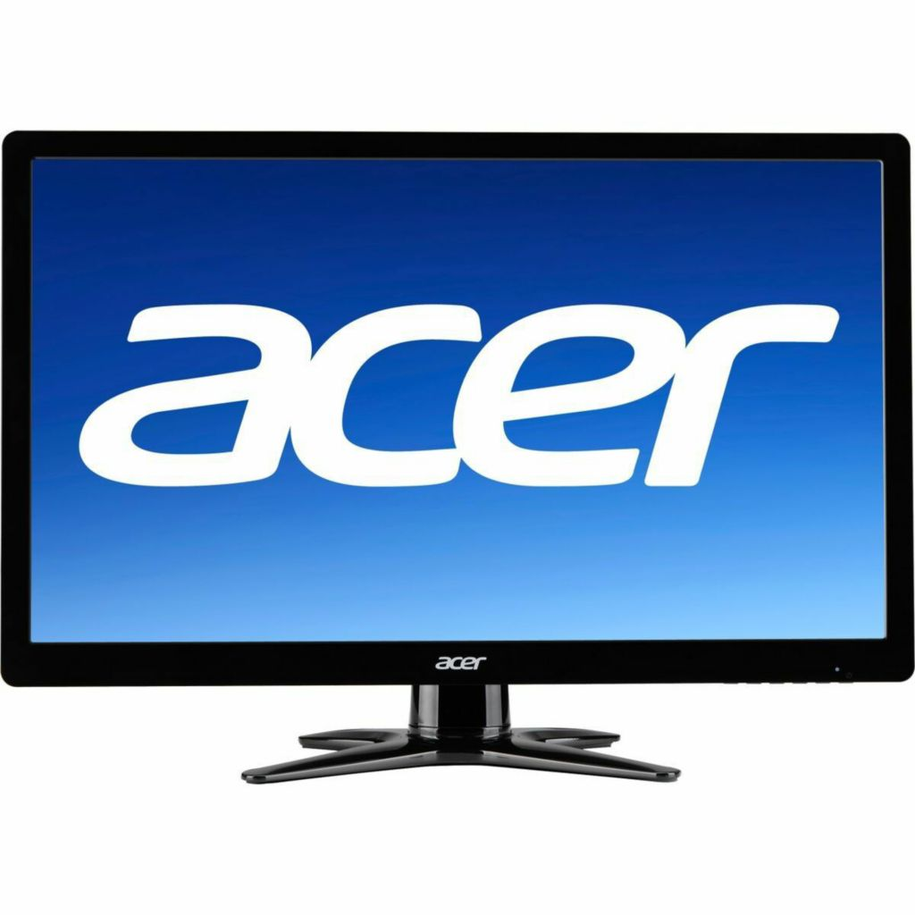 "448-267 - Acer 22"" or 23"" Class LED Widescreen Monitor"