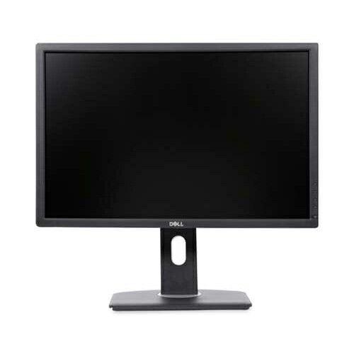 "448-270 - Dell UltraSharp 24"" Class IPS Panel LED Monitor"