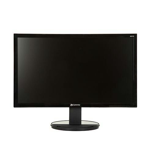 "448-271 - Gateway 22"" Class LED Backlit Monitor"