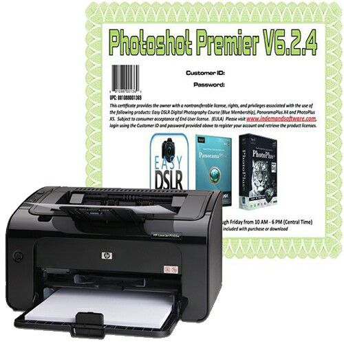 448-285 - HP LaserJet Pro Wi-Fi Monochrome Printer