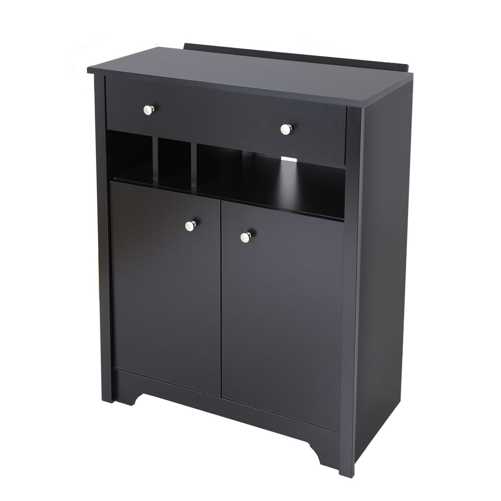 "448-350 - South Shore® 36.25"" Vito Charging Station Cabinet"