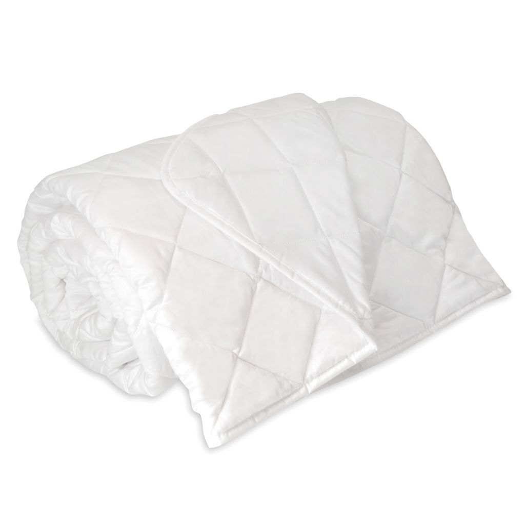 448-424 - Natura 500TC Cotton Washable Wool Filled Comforter
