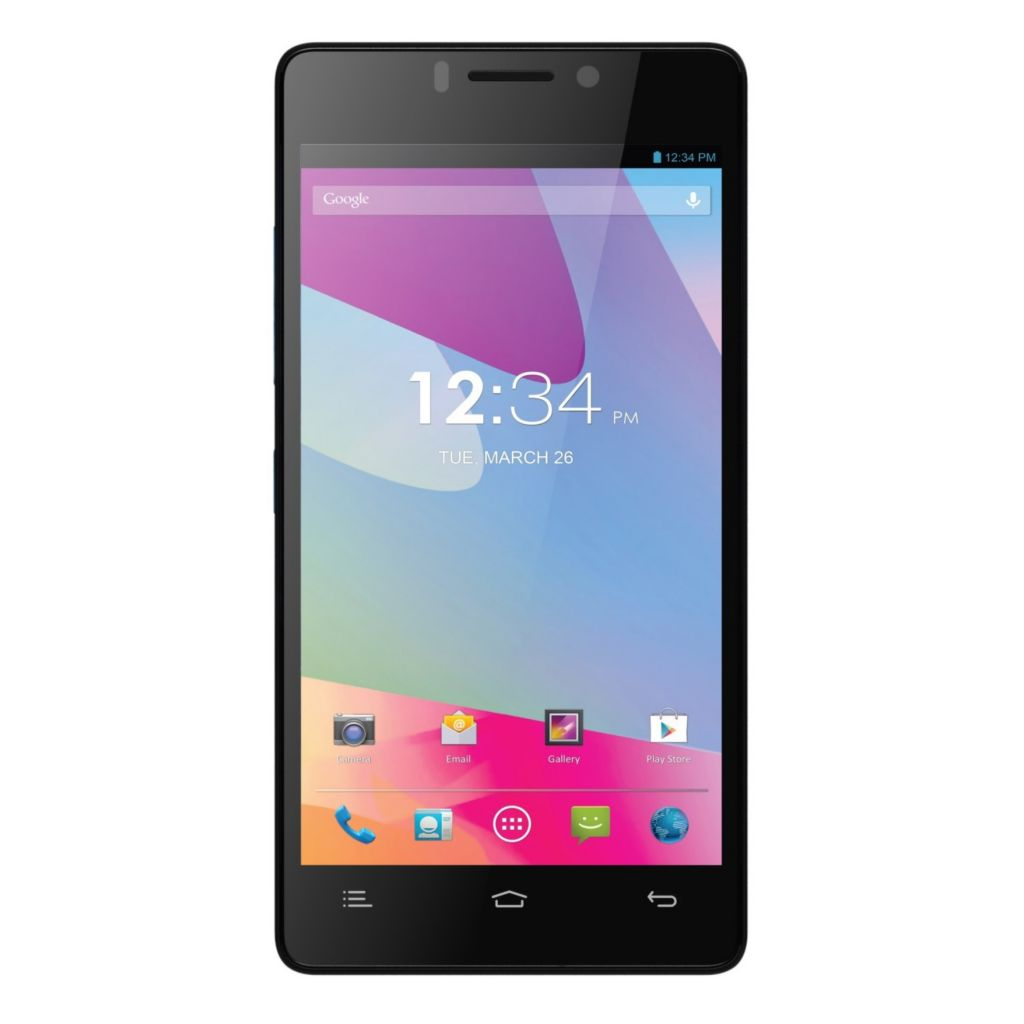 448-437 - BLU Vivo 4.8 4G Unlocked GSM Android™ Smartphone