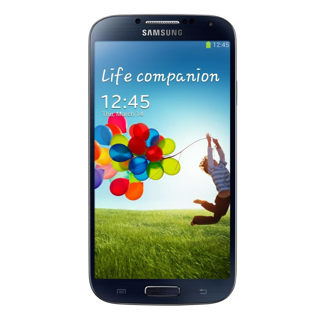 448-476 - Samsung Galaxy S4 Unlocked GSM Android™ Smartphone
