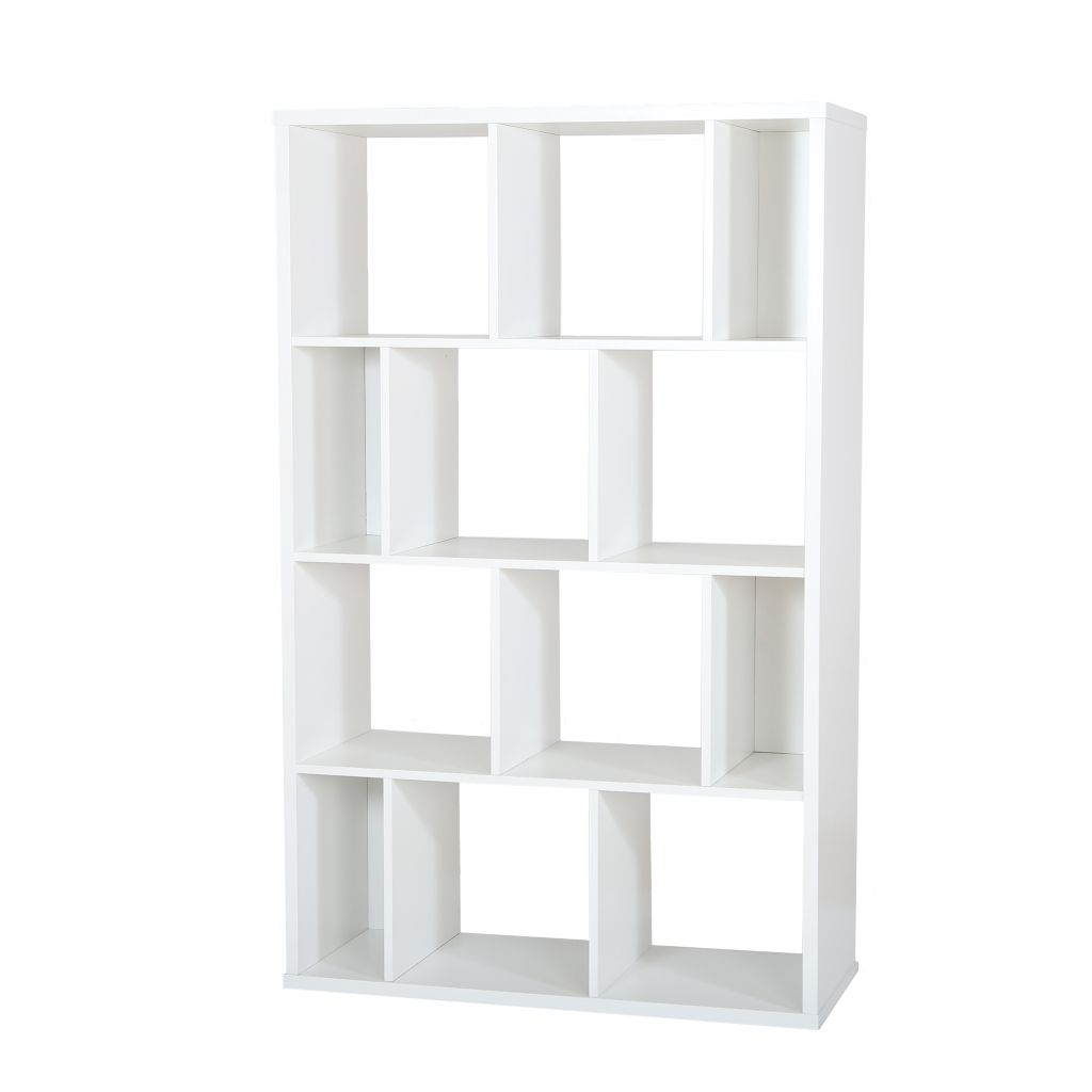 448-483 - South Shore® Reveal Shelving Unit