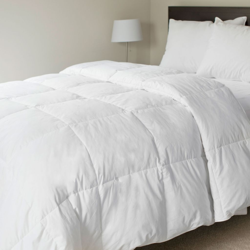 448-505 - Lavish Home 233TC 100% Cotton Down Comforter