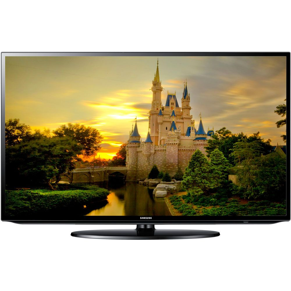 "448-508 - Samsung 40"" 1080p 120Hz Smart LED HDTV"