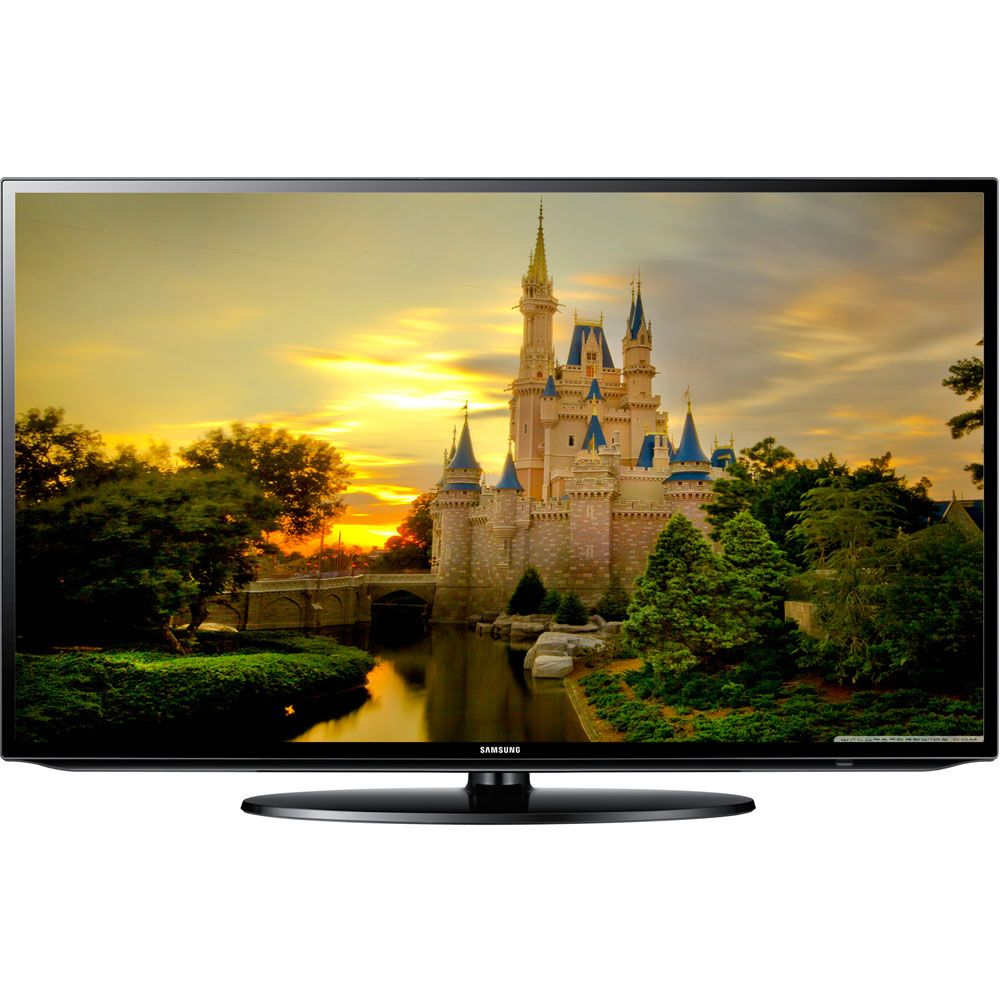 "448-512 - Samsung 50"" 1080p 120Hz Smart LED HDTV"