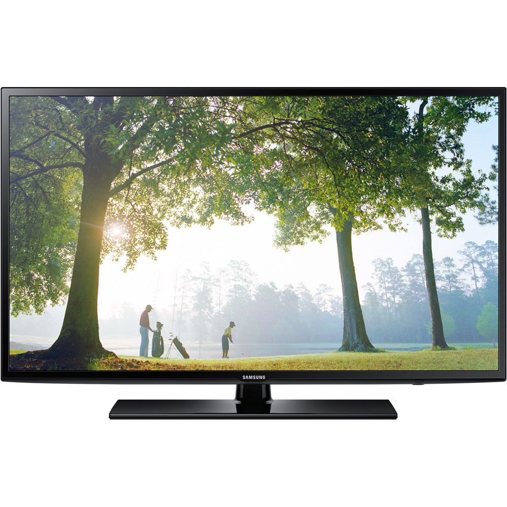 "448-513 - Samsung 50"" 1080p 240Hz Smart LED HDTV"