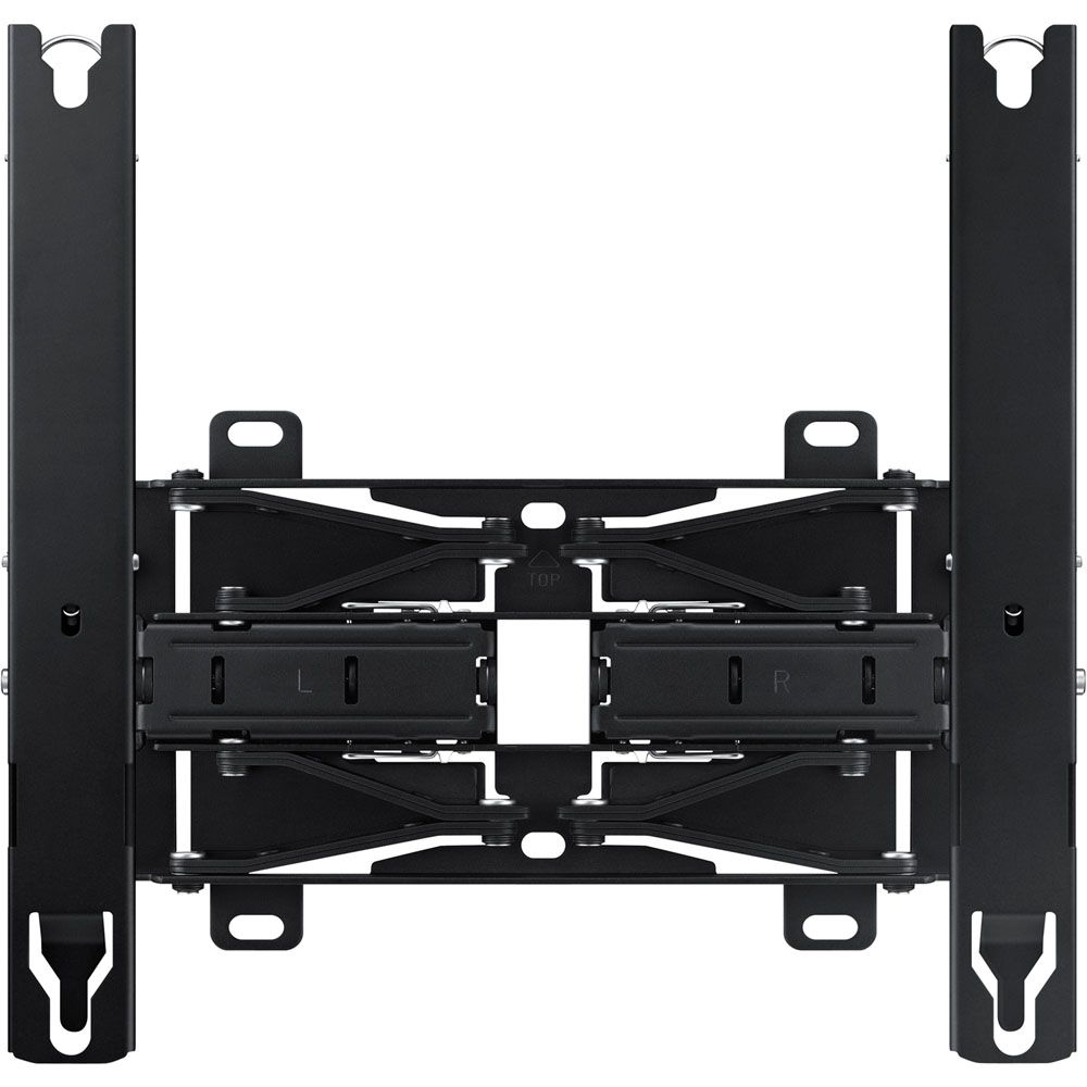 "448-518 - Samsung 75"" Full-Motion Swivel & Tilt Television Mount"