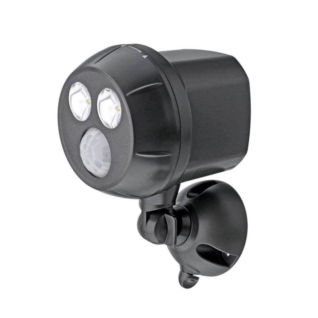 448-562 - Mr Beams™ 300 Lumens Wireless Motion Sensing LED UltraBright Spotlight