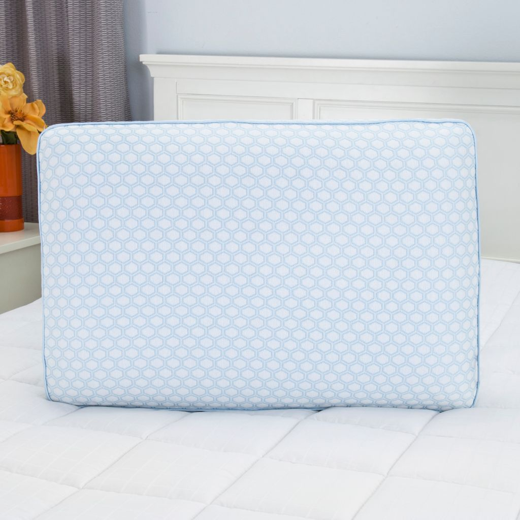448-667 - SensorLOFT® SensorFOAM® Memory Foam Pillow
