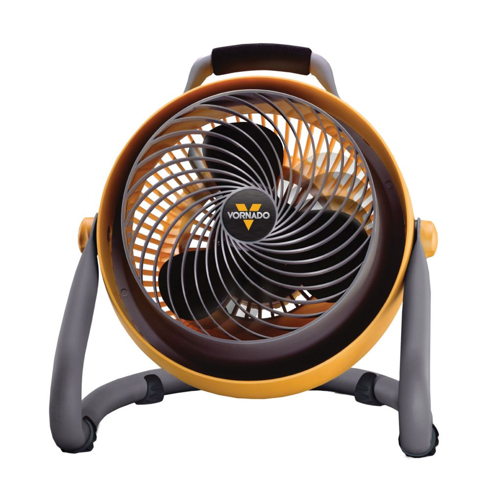 "448-748 - Vornado 293HD 17.5"" Heavy-Duty Shop Fan"