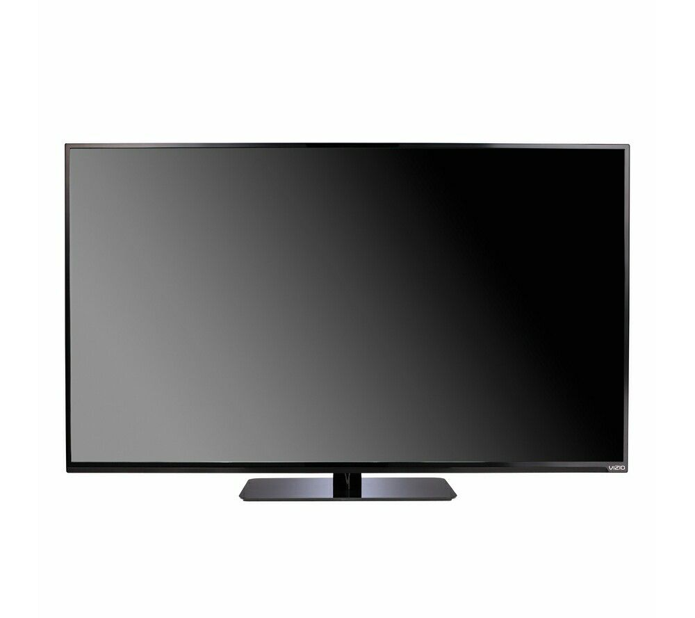 "448-755 - VIZIO 50"" 1080p 120Hz Smart LED HDTV w/ Built-in Wi-Fi"