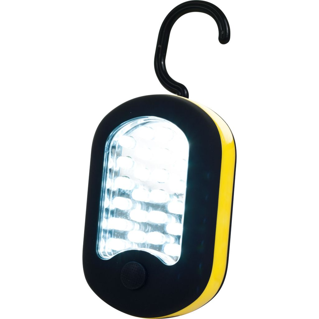 448-814 - Stalwart 27 LED Worklight w/ Magnetic Back