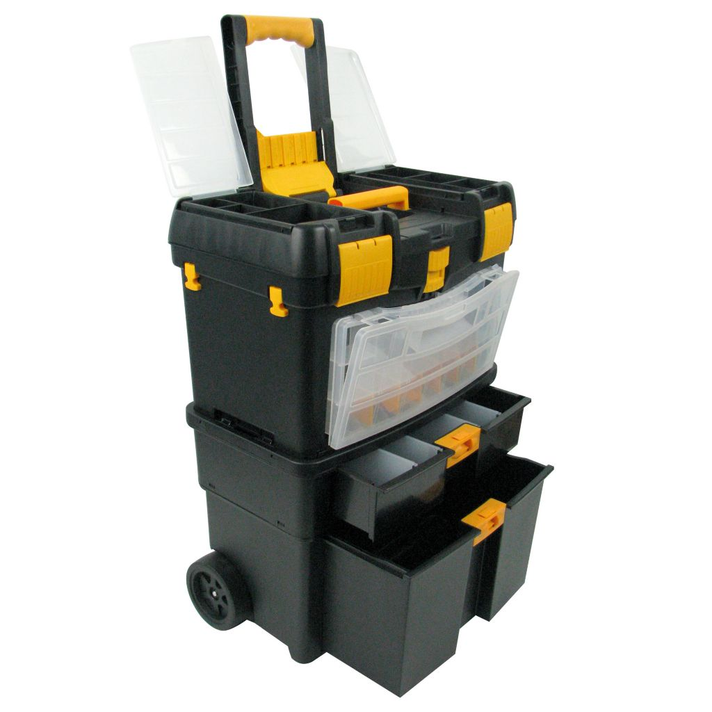 448-880 - Stalwart Mobile Workshop & Toolbox