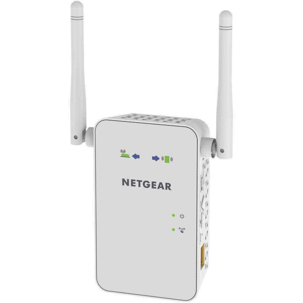 448-974 - Netgear AC750 Wi-Fi Range Extender