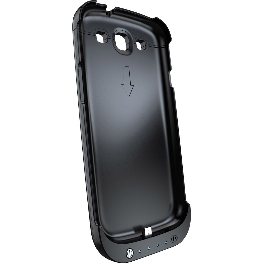 449-030 - Extended Battery Protective Case for Samsung Galaxy S3 or S4