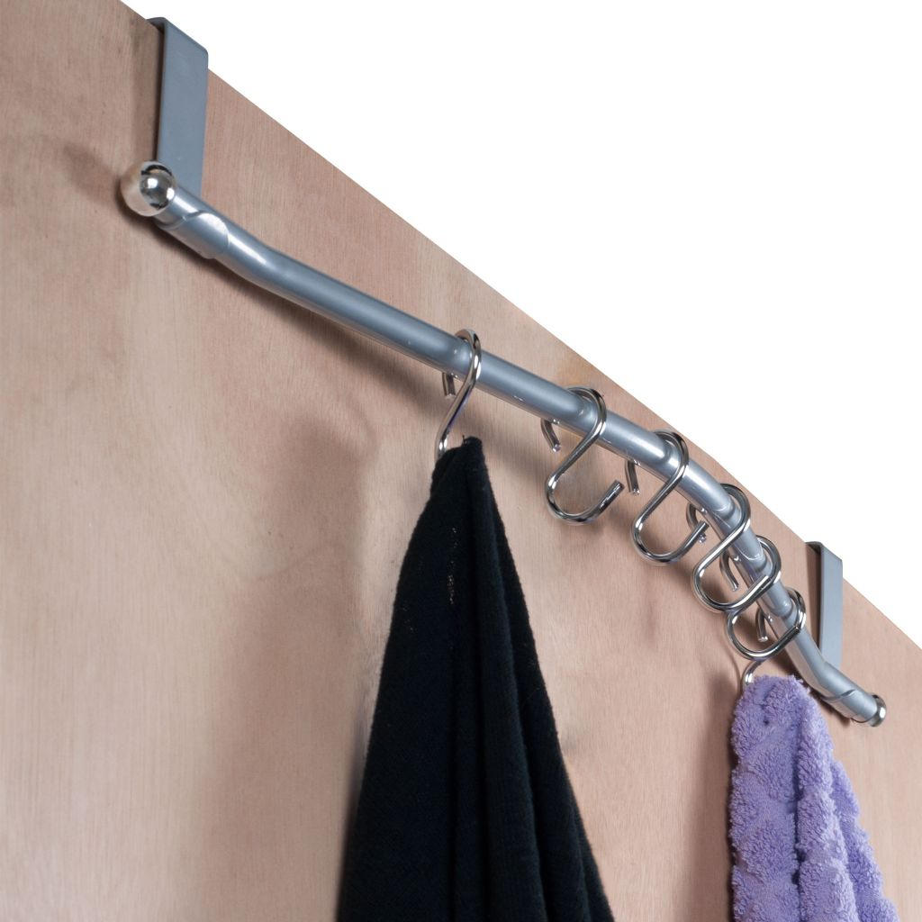 449-142 - Lavish Home Over-the-Door Hanging Rack