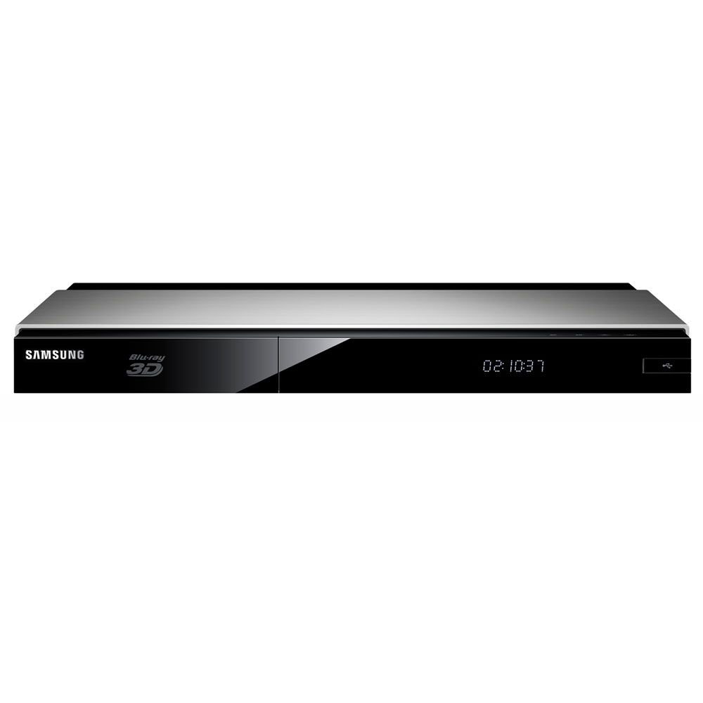 449-176 - Samsung Smart 3D Blu-ray Disc Player