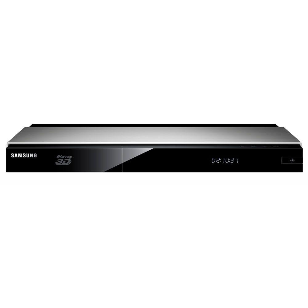 449-176 - Samsung Smart 3D Blu-ray Disc Player