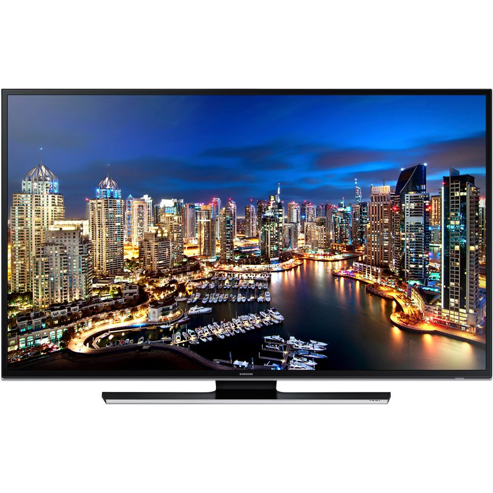 "449-197 - Samsung 55"" Ultra High Definition Smart HDTV"